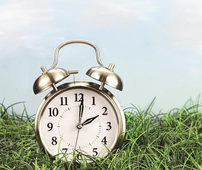 """Springing forward"" can have a dramatic effect on our bodies, according to Mayo Clinic sleep neurologist Dr. Brynn Dredla."