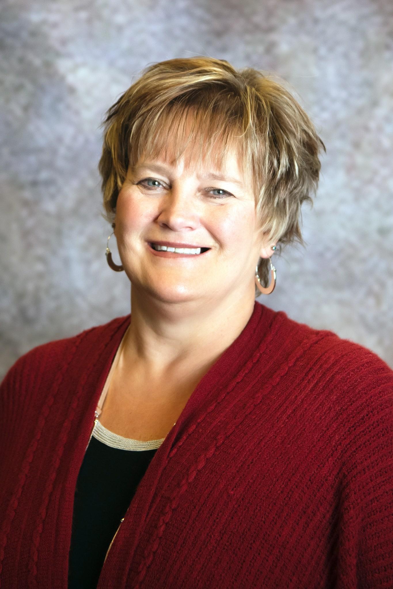 Gayle Millinger