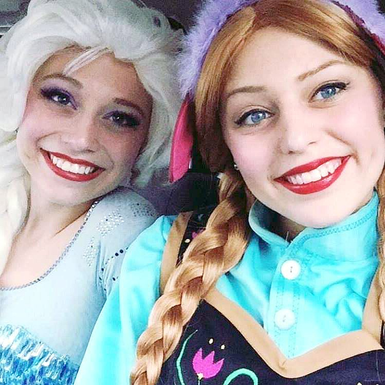 "The Tiki Warriors Relay For Life Team is hosting a Wish Upon A Cure Princess Party – Frozen Party 2,"" Saturday, March 14, 2020, from 2-4 p.m. at the Community Market VFW Hall in Oak Harbor,"