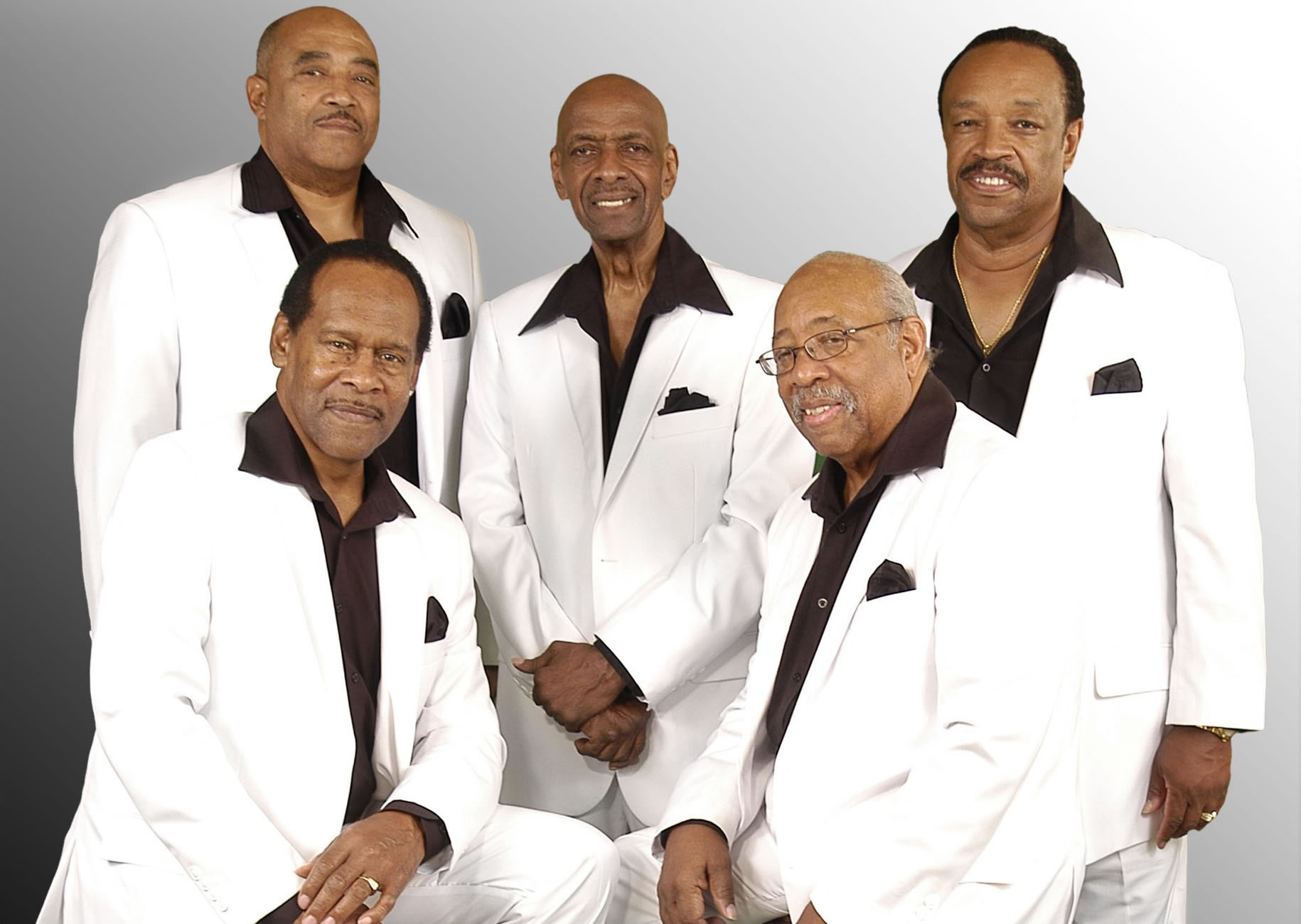 Those attending the Area Office on Aging's Senior Safari event at the Toledo Zoo's Malawi Event Center will enjoy a concert by Motown's The Contours. (Submitted photo)