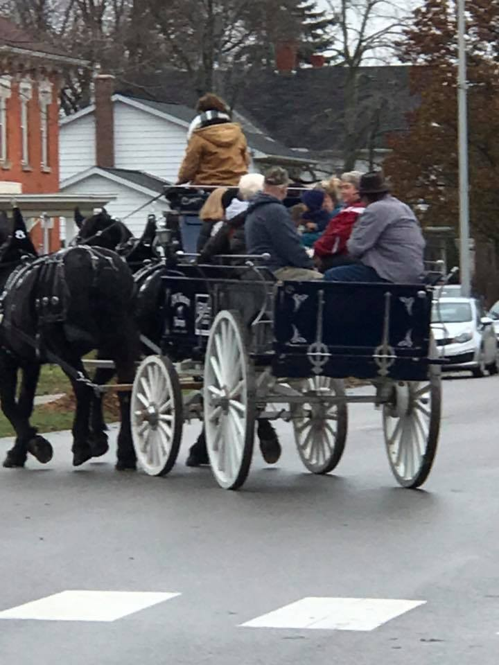 Pemberville's Annual Christmas will be held Saturday, Nov. 30 and Sunday, Dec. 1. (Submitted photo)