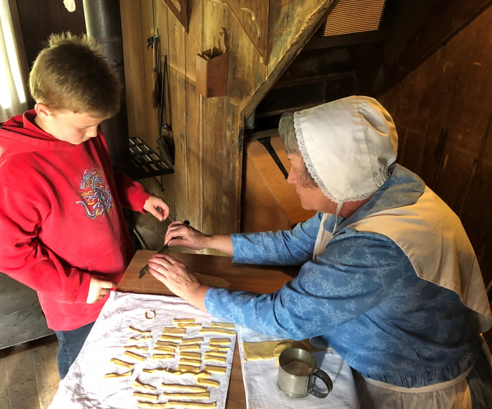 Lucas County residents are invited to enjoy free admission to Sauder Village on Saturday, July 20. (Submitted photo)