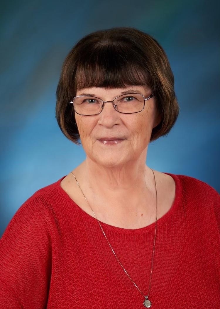 Carol-Ann Molnar