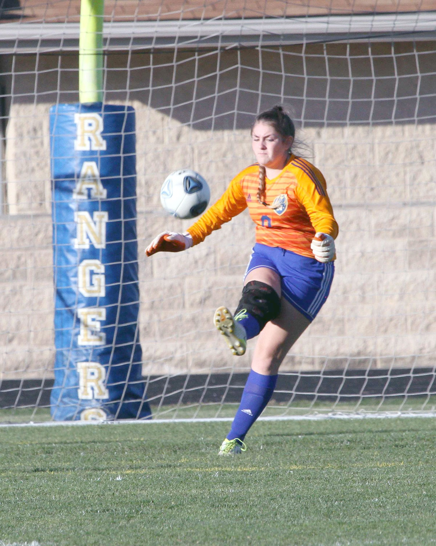 """Northwood goalkeeper Zoe Turner. (Press file photo by Don Thompson/<a href=""""http://www.Facebook.com/DNRSport"""">www.Facebook.com/DNRSport</a>)"""