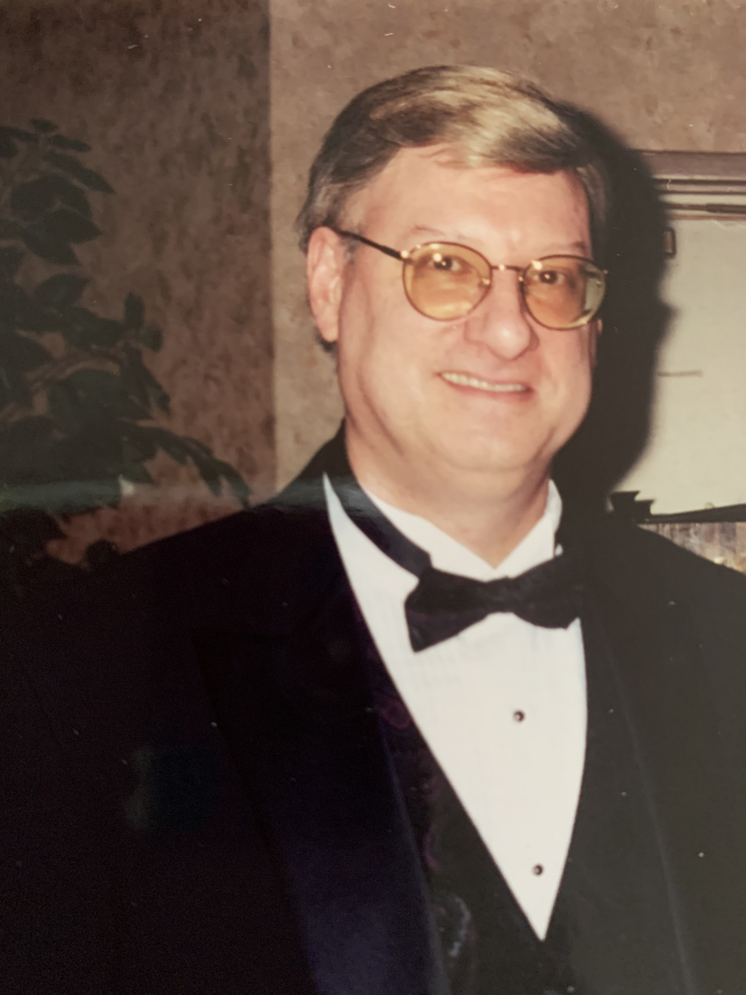 James Opelt