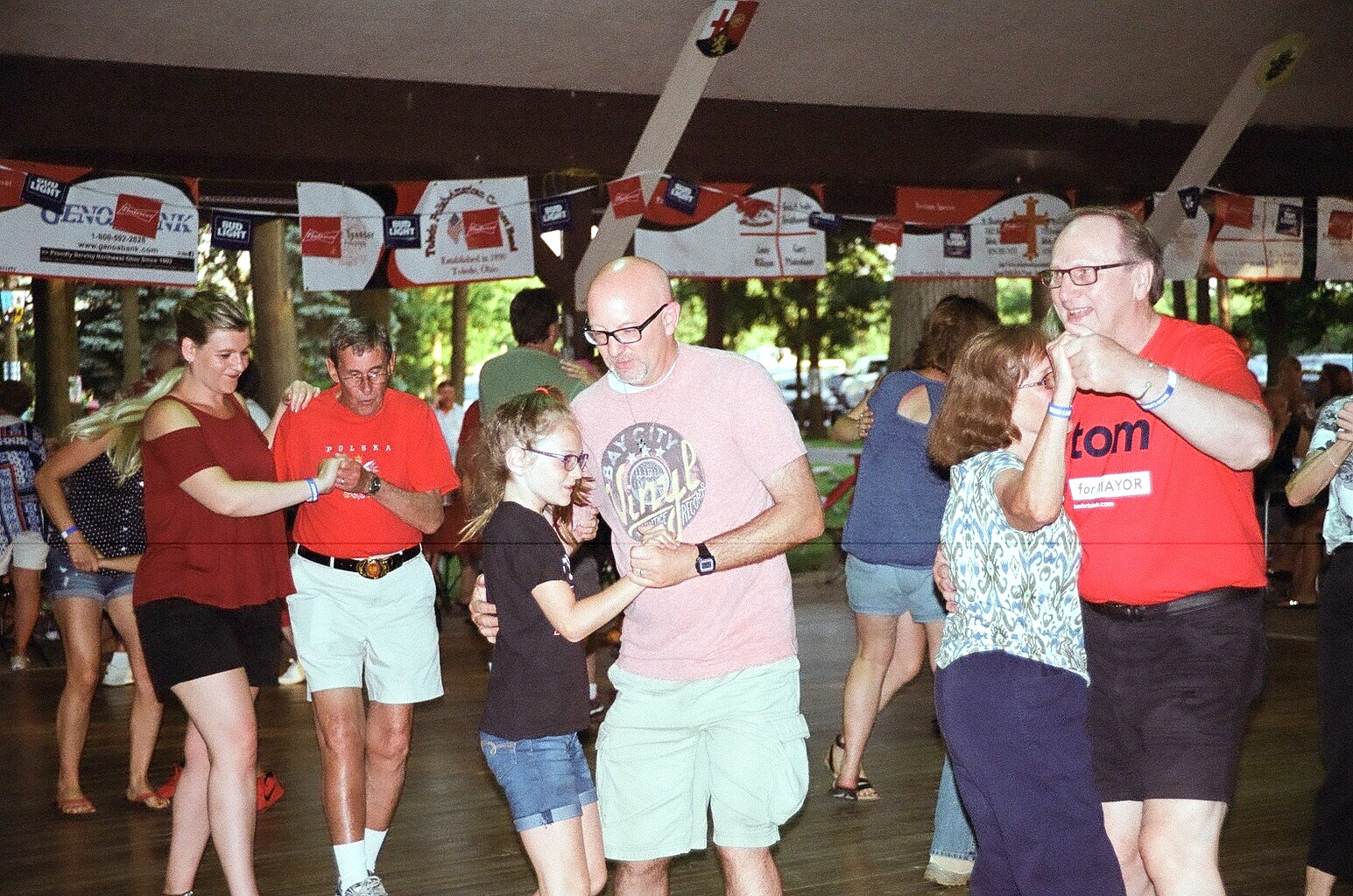 The 6th Annual Polish Summer Picnic, will be presented by Toledo Area Polka Society (TAPS) June 18 and 19 at Oak Shade Grove Pavilion in Oregon. (Submitted photo)